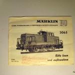 Marklin 3065 telex (1)