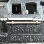 Marklin SK 800