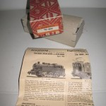 Marklin TM 800 scatola, istruzioni (3)