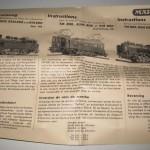Marklin TM 800 scatola, istruzioni (4)