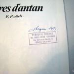 Gare D'Antan - Pastiels (8)