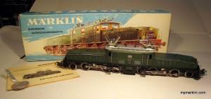 Marklin 3015 - Marklin CCS 800 - Croccodrillo Marklin (3)
