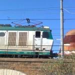 ALn990.1005 sulla strada per Palermo