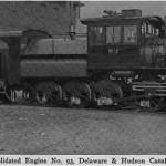 Locomotiva Camelback