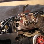 Motore di una Marklin SEW 800