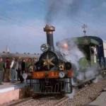 Locomotiva Fairyqueen