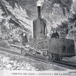 Ferrovia del Righi in Svizzera