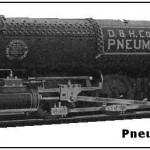 Locomotiva aria compressa DH Coal