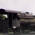 Locomotiva aria compressa Porter