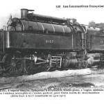 Locomotiva articolata Bousquet