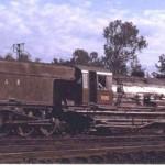 Locomotiva articolata Garratt