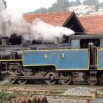 Locomotiva indiana