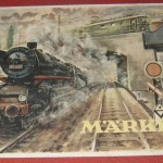Marklin 846-3 J set marklin sef 800 (2)