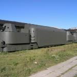 Treno blindato del 1942