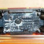 Arnold N 4360 Kesselwagen ERMEWA Geneve