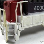 Bachmann auto train 4000