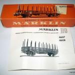 Marklin 313-2 , Marklin 4067 (2)