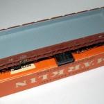 Marklin 313-2, Marklin 4067 con scatola 313-1 (4)