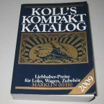 Koll's Kompakt Katalog 2009 (1)