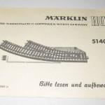 Markin 5140