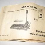 Marklin 5112