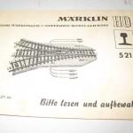 Marklin 5214