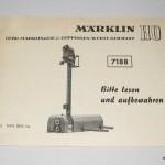 Marklin 7188