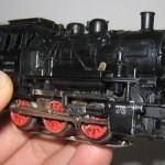 Marklin CM 800, Marklin 3000 (6)