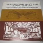 Museo nazionale ferroviario di Napoli Pietraparsa - Ufficio relazioni aziendali FS (2)