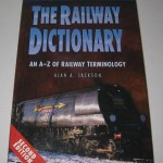 The railway dictionary - Alan Jackson (3)