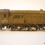 Locomotiva da manovra FS Ne 700 (1)