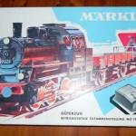 Marklin 2963 copertina scatola
