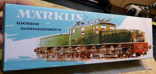 Märklin-Trasporti urbani carrello BN-DSB //SCATOLA ORIGINALE-COME NUOVO 4025