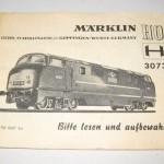 Marklin 3073 (2)