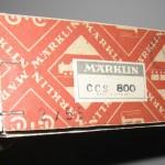 Marklin CCS800