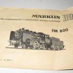 Marklin FM 800 (2)
