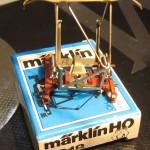 Pantografo Marklin 7218 (1)