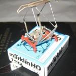 Pantografo Marklin 7218 (3)