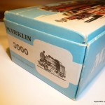 Marklin 3000 original box (13)