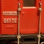 Marklin 3001- 1963 (1)