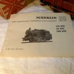 Maerklin 3002 (1)