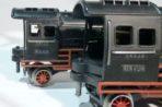 Marklin HR 800 – 2 modelli a confronto