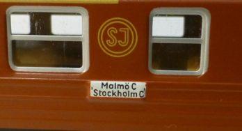 Marklin 4030