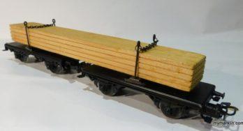 Marklin 4512 – Marklin 361 G