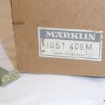 Marklin 409 M (3)