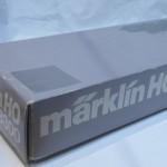 Scatola originale marklin con certificato (4)