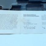 Scatola originale marklin con certificato (7)