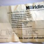 Marklin 7221 (3)