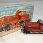 Maerklin 3065 (1)