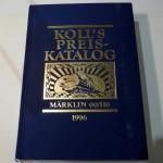 Koll's Preis-katalog 1996 (1)
